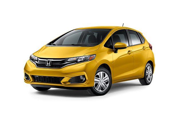 Honda Fit 1.3 GF (A)